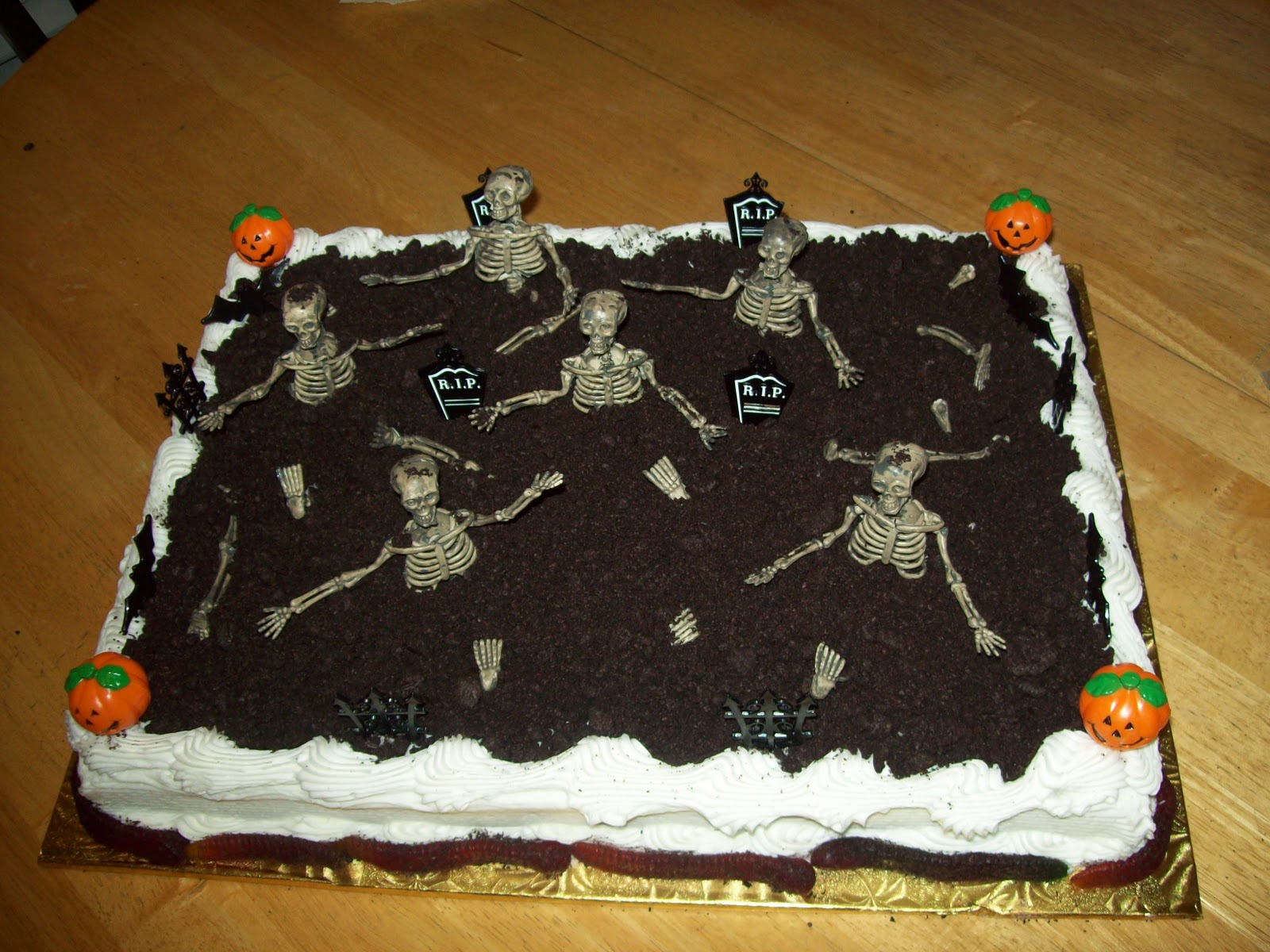 20 Best Ever Halloween Cakes Page 6 Of 30