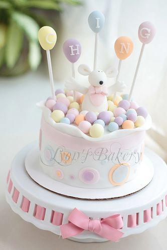 Cute Birthday Cake Amazing Cake Ideas