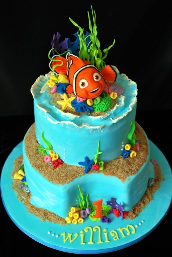 Top 20 Your Kids Most Wonderful Cakes Page 11 Of 20