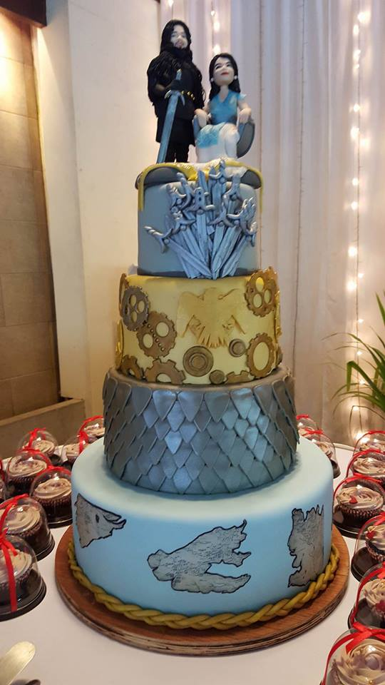 Top 20 Extraordinary And Finest Cakes Ever Page 7 Of 20