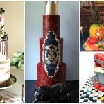 Vote World S Super Artistic Cake Specialist