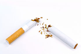 Quit Smoking in One Hour with Hypnotherapy
