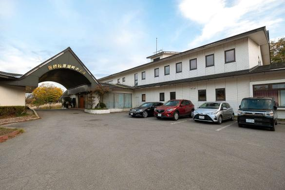 Bandai Hibara Lakeside Hotel