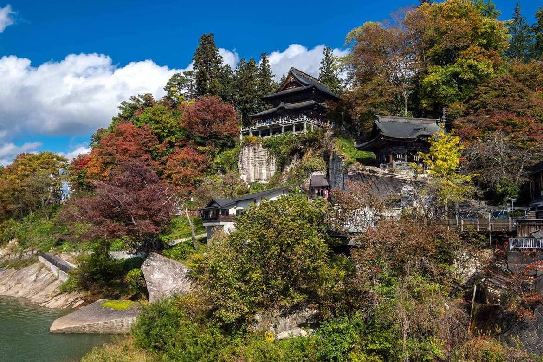Enzoji Temple