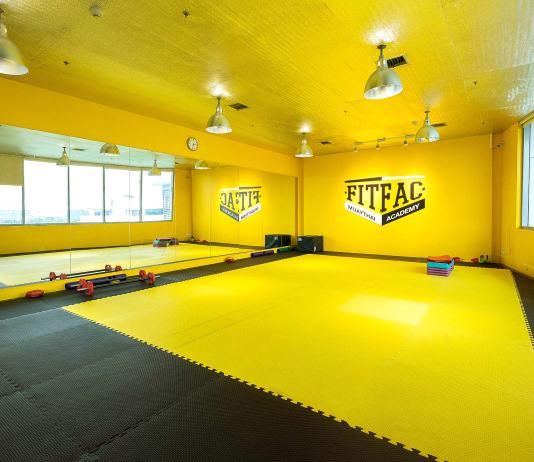 Fitfac Muaythai Academy รังสิต