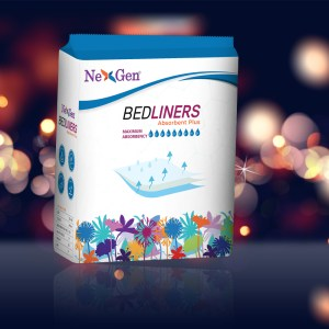 Bedliners-Absorbent-Plus