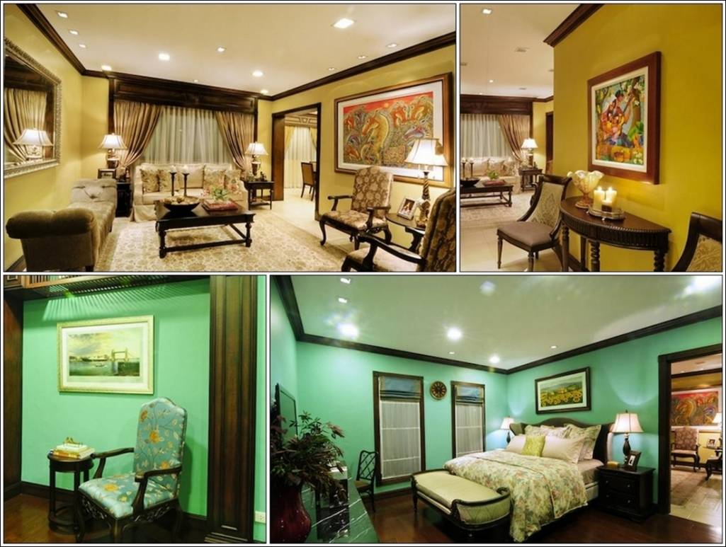 Home Interior Design Philippines How To Design My House Plan How To Design My Home Page How To Design Philippines Philippines House Design Pictures House Interior Design Bahaykubo Interior Interiordesign Pinoy Home