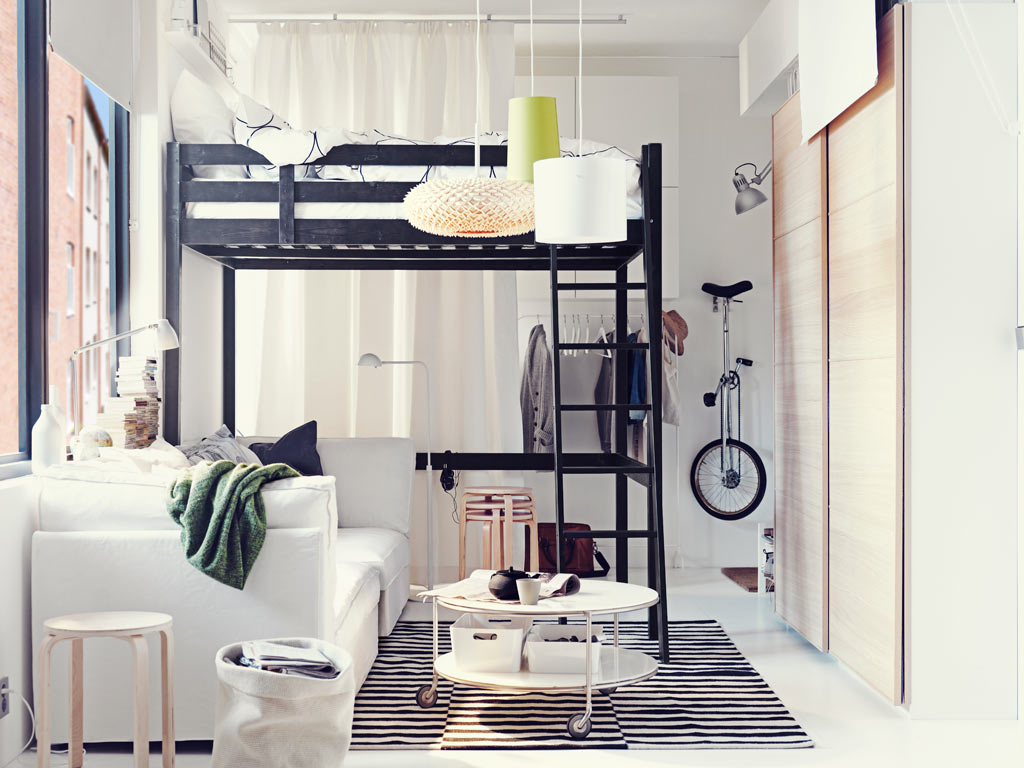 title   Small Bedroom Ideas Ikea