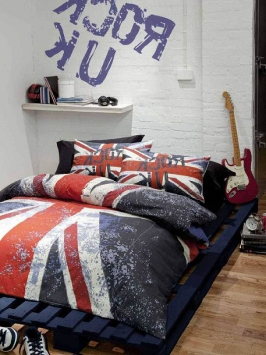 Rock Star Bedroom Decorating Ideas Decoration For Home