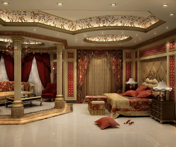 archways and ceilings | Integralbook.com