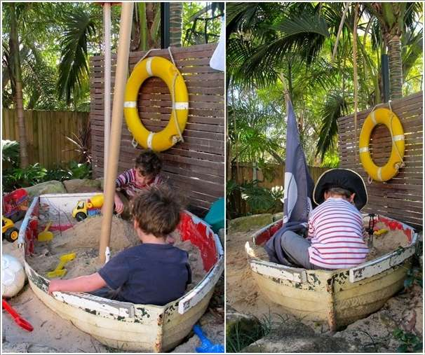 10 Ingenious Ideas To Repurpose Old Boats