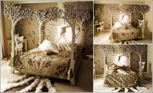 5 Nature Inspired Furniture Designs That Are Just Fabulous