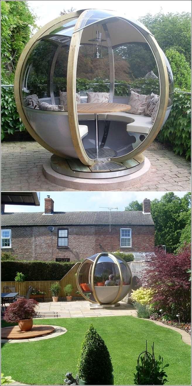 Cool Patio Furniture Ideas