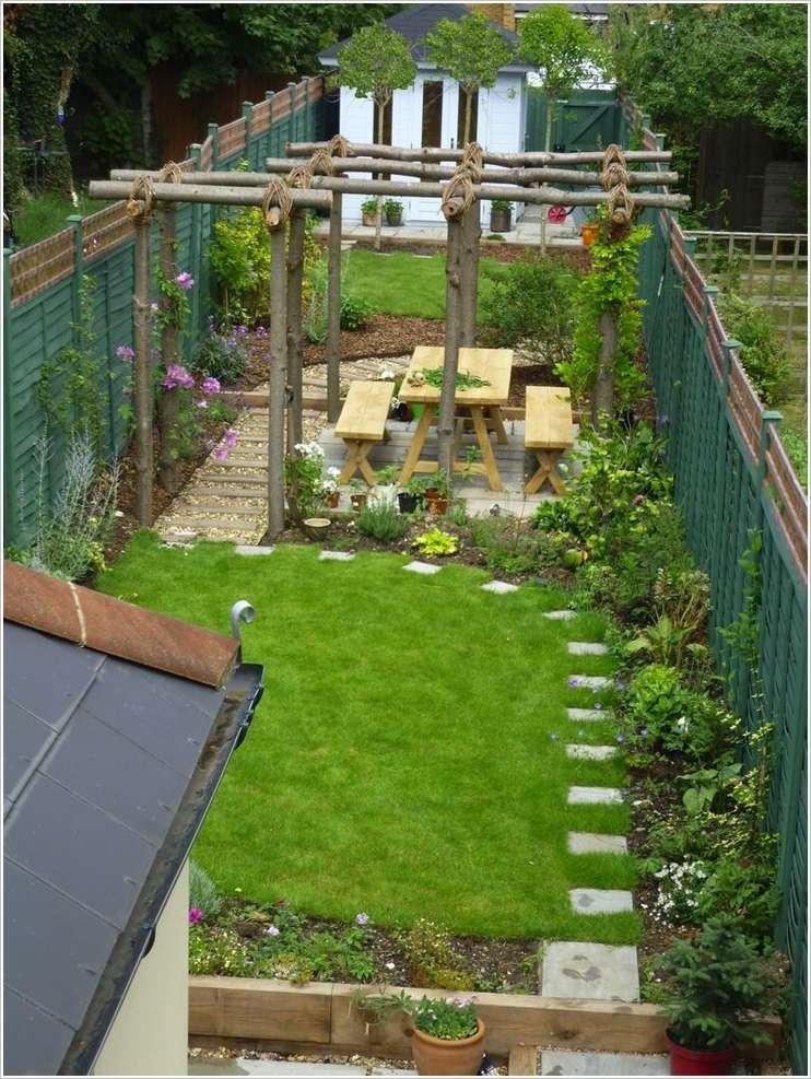 Design Your Own Garden Border
