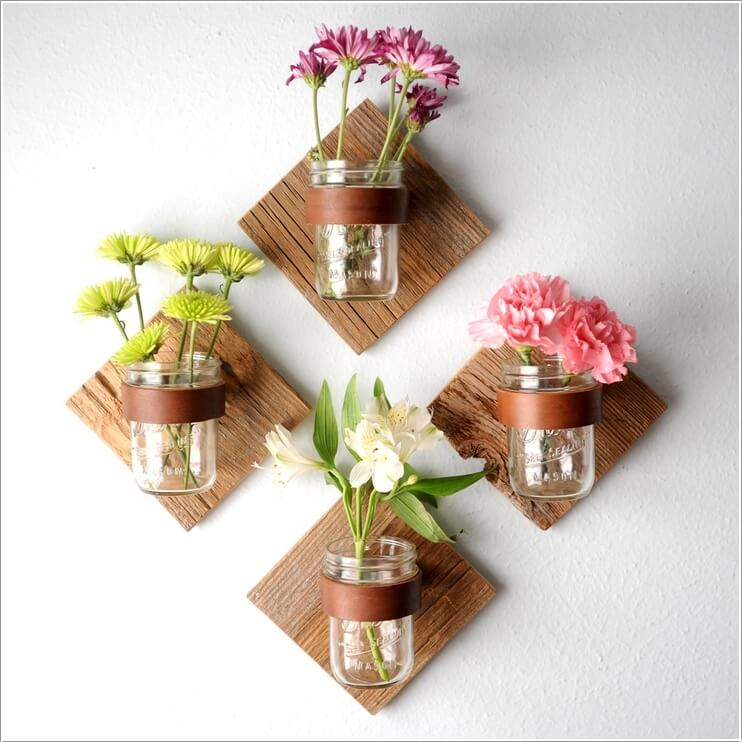 Cool Things To Do With Mason Jars 1