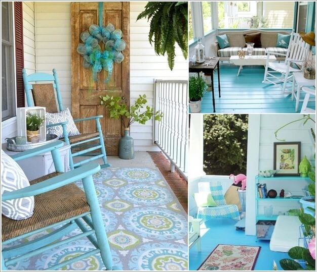 10 Minute Decor The Summer Edition Stonegableblog Com