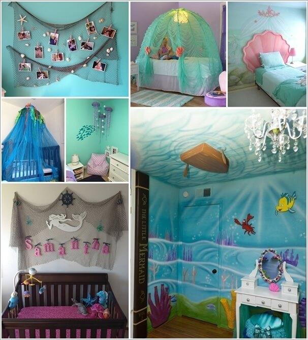 Under The Sea Room Ideas Why Santa Claus