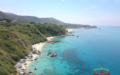 Magnifica Italia: Calabria da scoprire