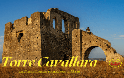 The Cavallara Tower is a Place of the Heart