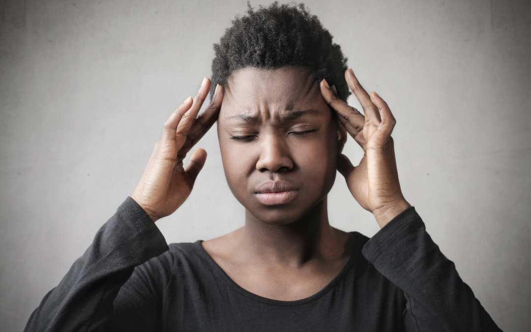 Chiropractic Headache Relief