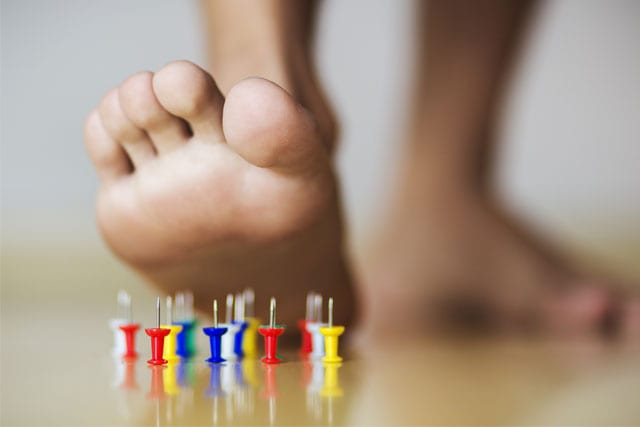 Neuropathy at amazing life chiropractic