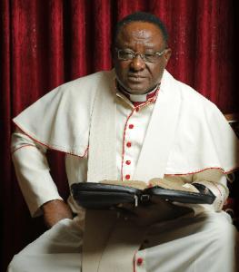 thebishop