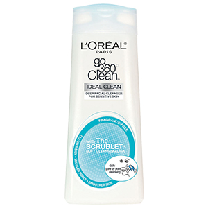 Loreal Face Wash