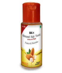 Best Almond Hair Oil