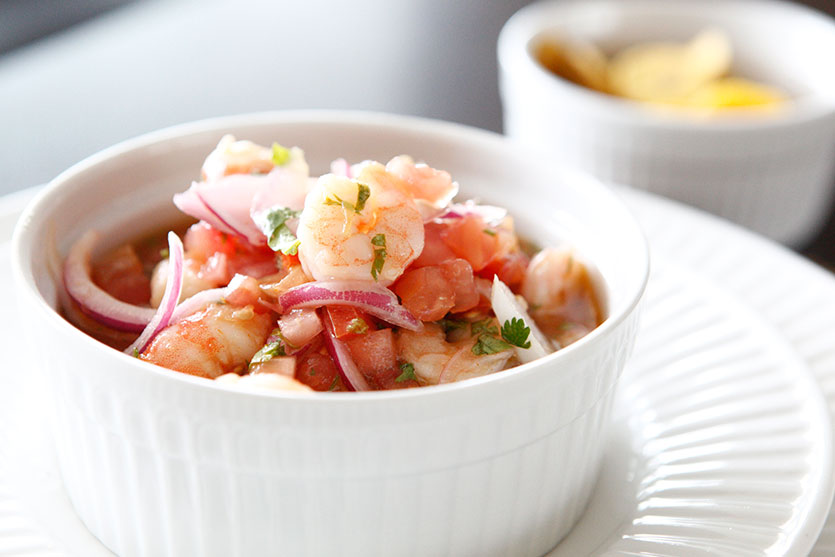 Ecuadorian shrimp ceviche by amazingpaleo ecuadorian shrimp ceviche forumfinder Gallery