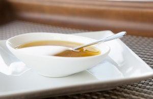 How-To: Lemon Garlic Vinaigrette