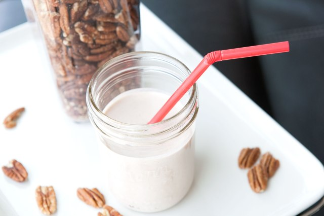 How To: Make Homemade Pecan Milk