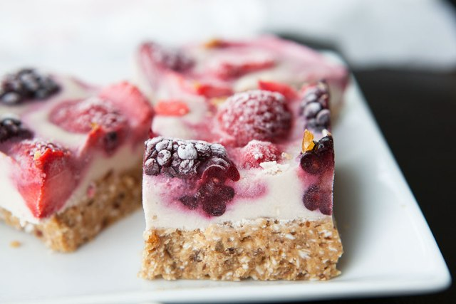 29 Paleo Treat Recipes- Coconut Dream Bars