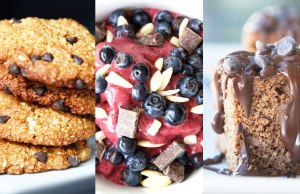 29 Paleo Treats You Can Literally Have for Breakfast