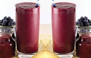 Paleo Açaí Boost Smoothie Recipe