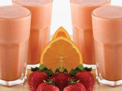 Paleo Cool Nectarine Smoothie Recipe