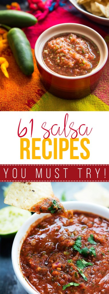 61 Paleo Salsa Recipes You Must Try