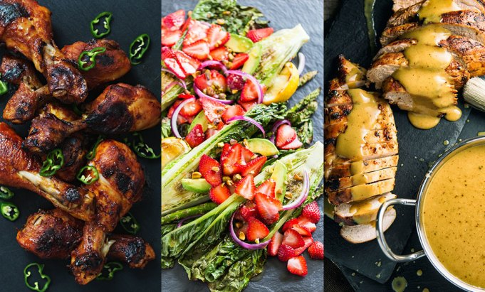 Fifty 4th of July Paleo GRILL Recipes