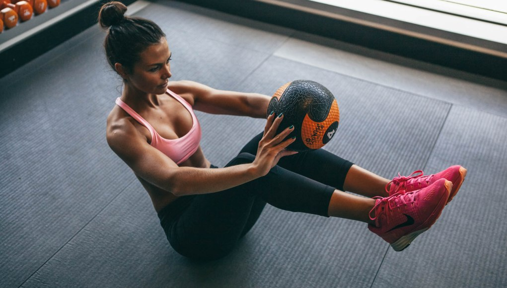 7 Exercises to Get Killer Abs That Will Make You Proud
