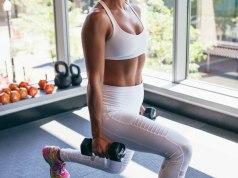 Week 4 Day 22 Workout