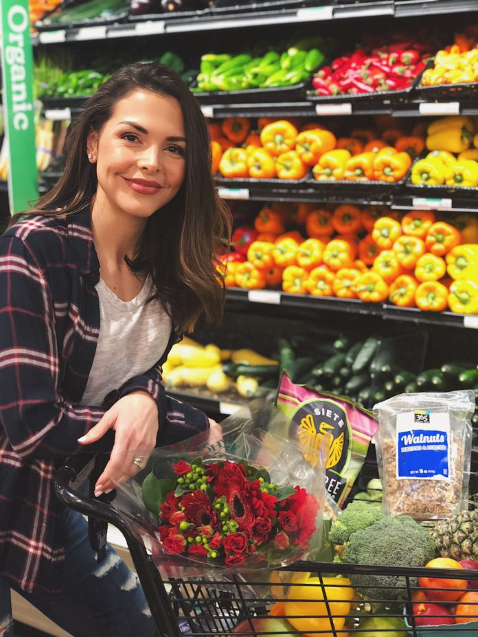 How to Shop at Whole Foods Market - the paleo & gluten-free way!