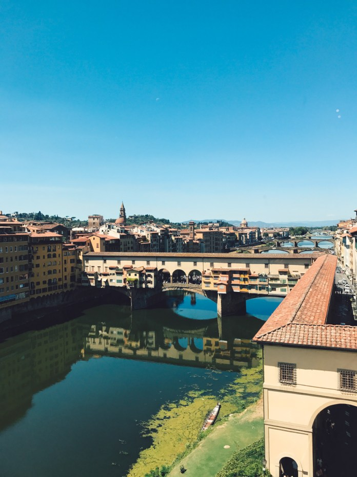 Florence in 3 Days