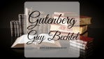 Gutenberg, di Guy Betchel