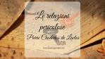 Le relazioni pericolose, di Pierre Choderlos de Laclos