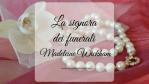 La signora dei funerali, di Madeleine Wickham