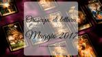 Oroscopo di lettura: Maggio 2017