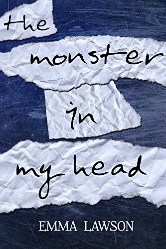 the monster in my head by emma lawson