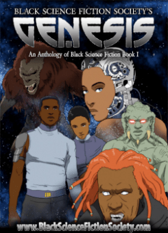 GENESIS: Am Anthology of Black Science Fiction