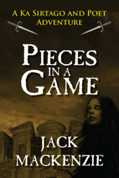 Pieces In A Game