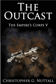 Outcast The Empire's Corps V