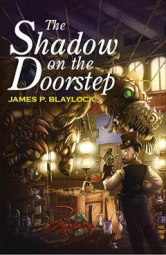 The Shadow on the Doorstep